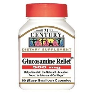 Glucosamine Chondroitin, 60 ct 00245