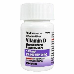 Vitamin D 00297