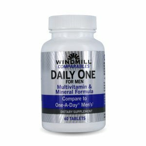 Men's Multivitamin Vitamin, 60ct. 00083