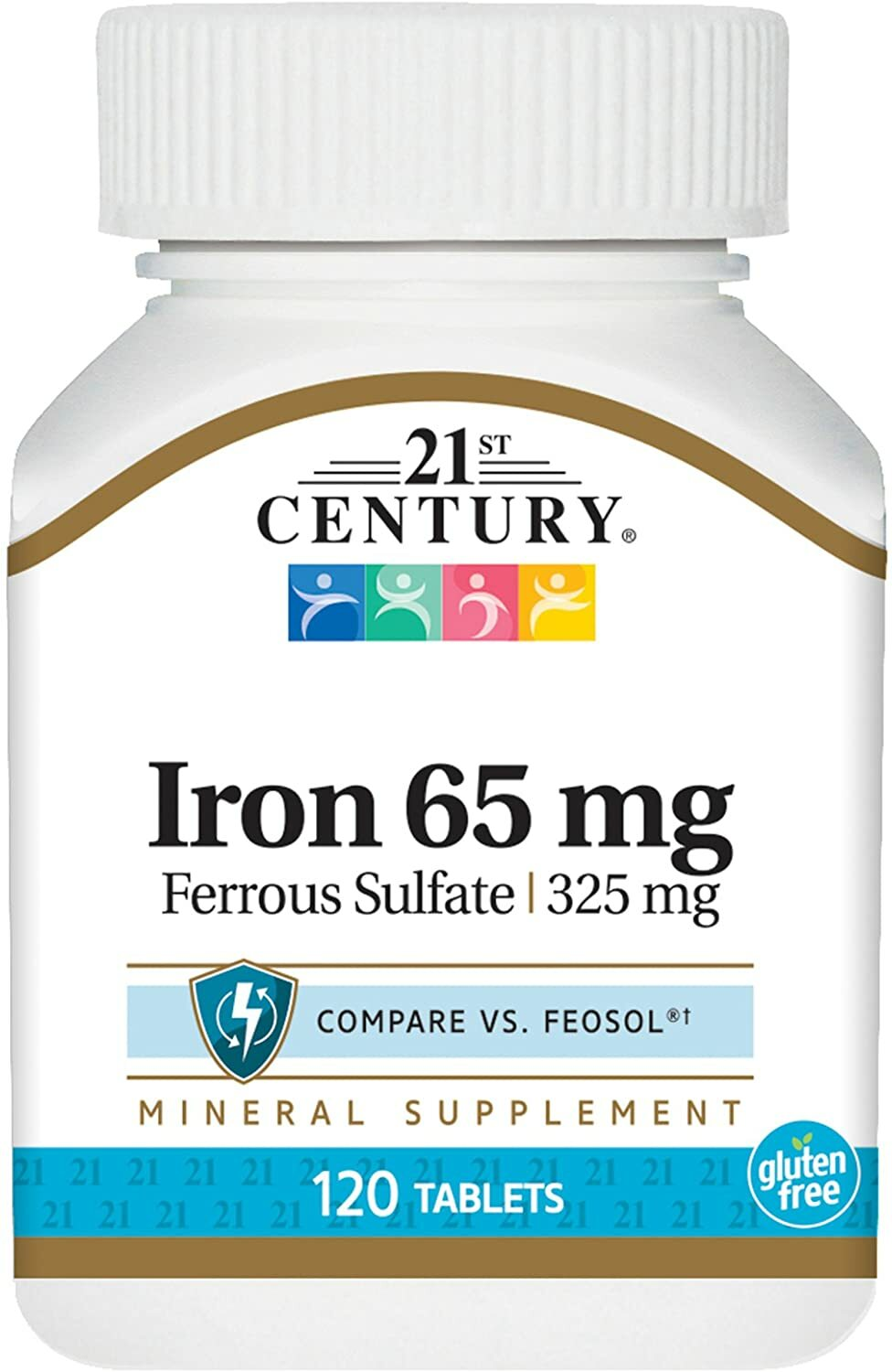 Iron 65 mg Dispensary, 30 ct 00305