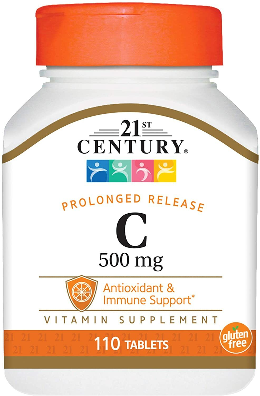 Vitamin C 500 mg Dispensary, 30 ct 00307