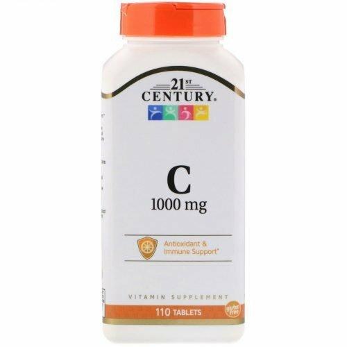 Vitamin C 1000 mg Dispensary, 30 ct 00185