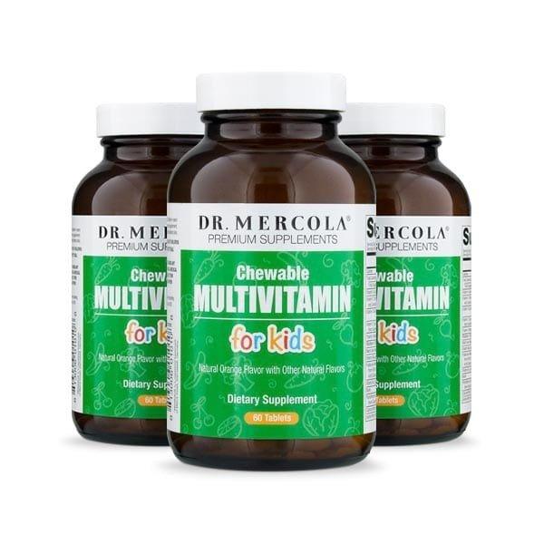 Children's Vitamins, 60 ct. 00085