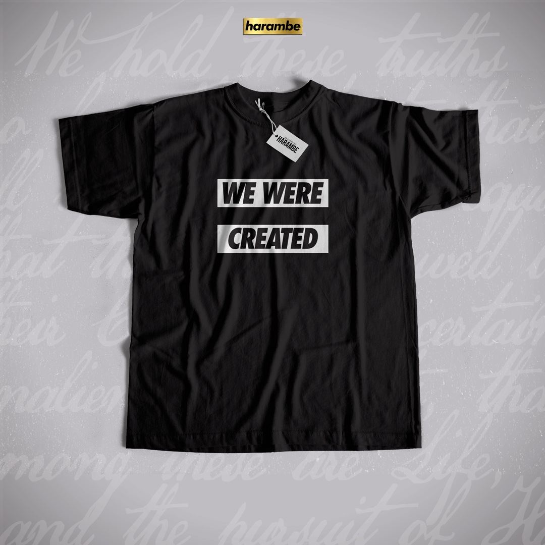 EQUALITY (Limited Edition Tee)
