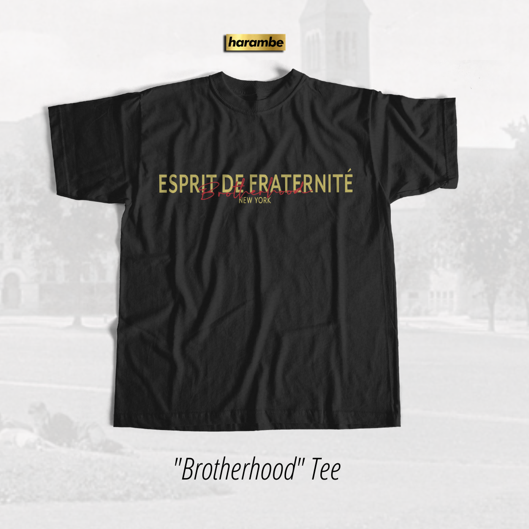 Brotherhood (Tee)