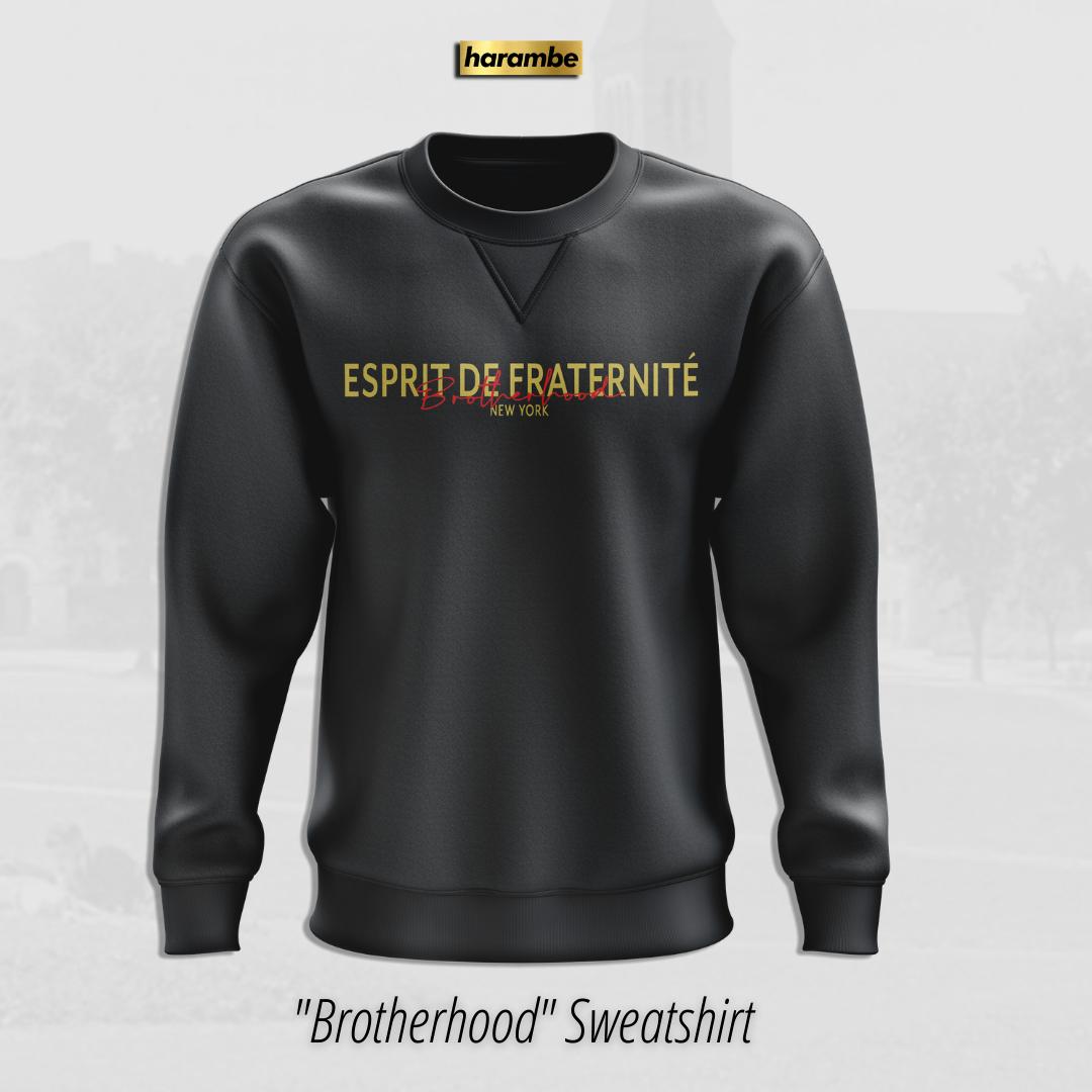 Brotherhood (Sweatshirt)