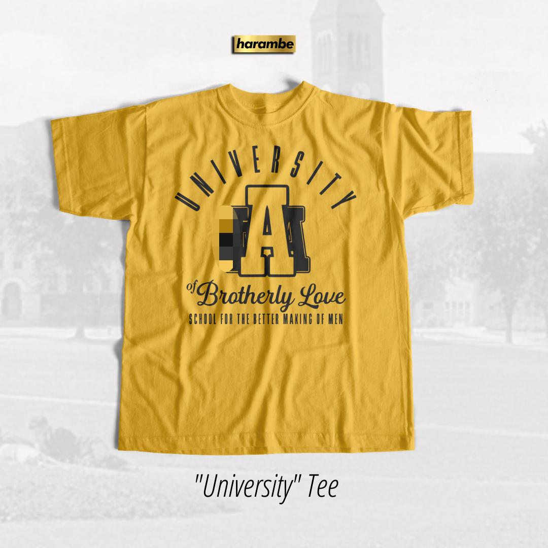 University [Tee]