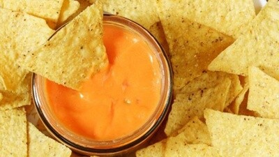 Chips & Cheese or Salsa