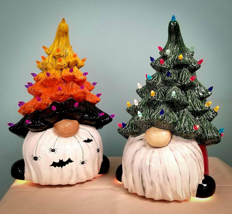 Take Home kit - Gnome with Tree