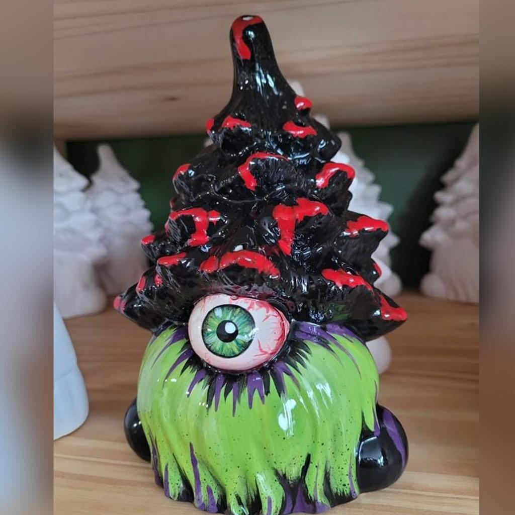 Halloween Monster/Gnome