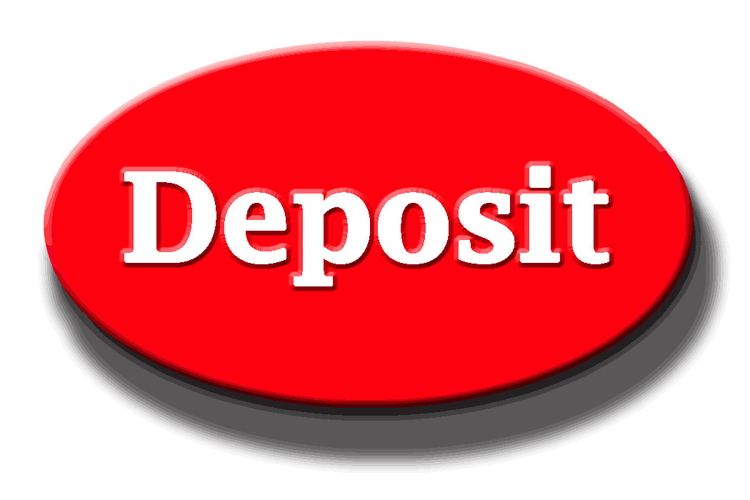 Deposit for Private Event