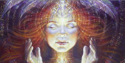 Manifesting 101: Waking the Inner Magician