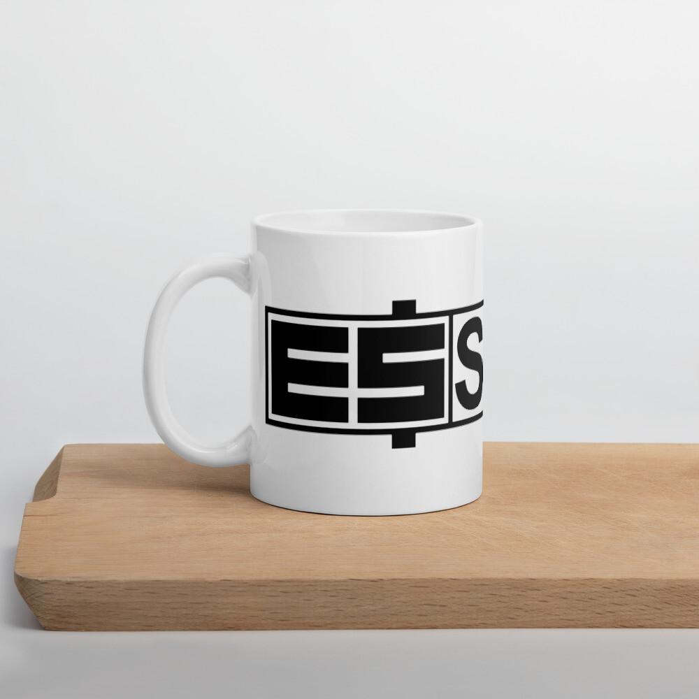 E$ Sounds Mug