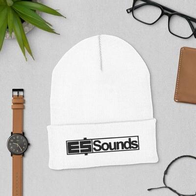 E$ Sounds Beanie