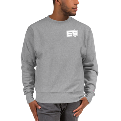 """Too Chilly"" Champion Sweatshirt"