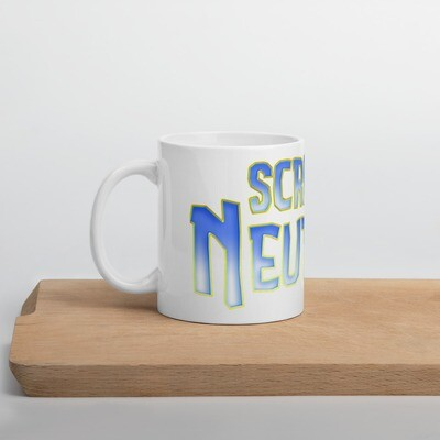 Scrimmy Neutron Mug