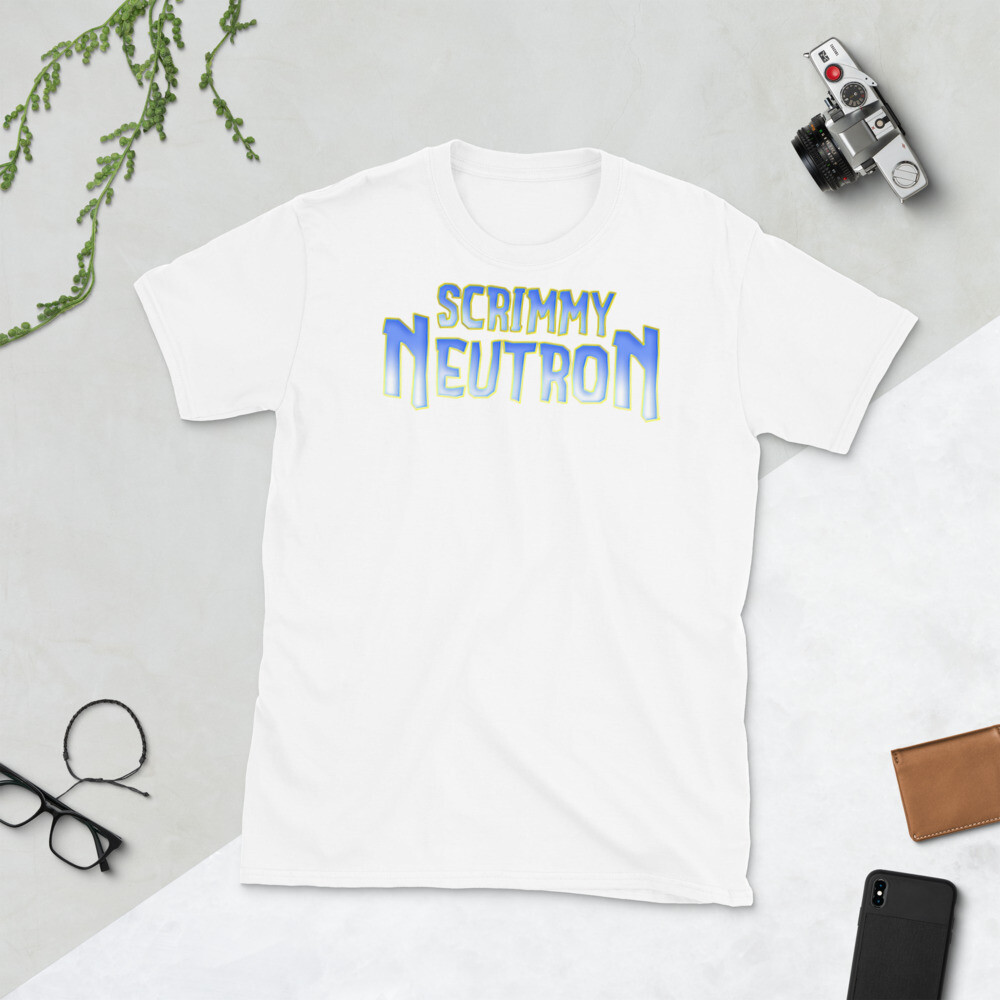 Scrimmy Neutron T-Shirt