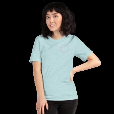 FVNTVNV V2 Short-Sleeve Unisex T-Shirt