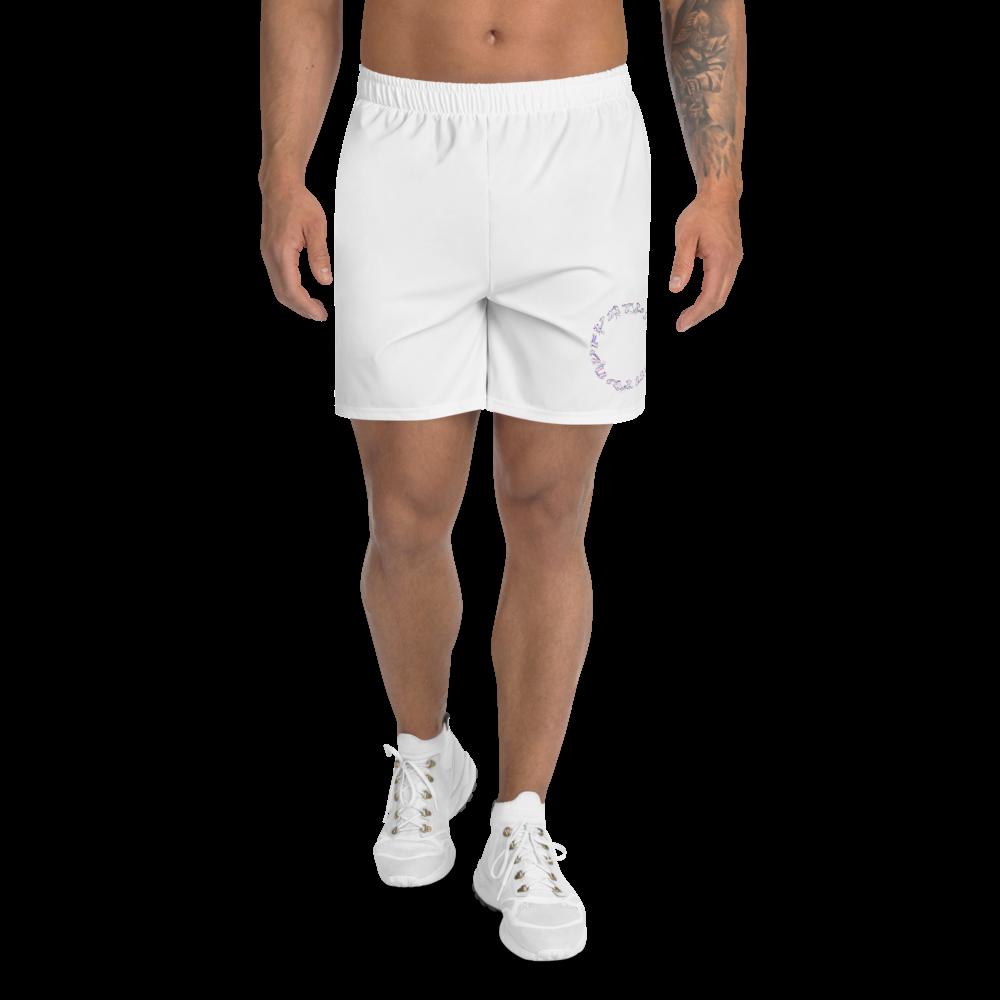 FVNTVNV V2 Men's Athletic Long Shorts