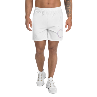 FVNTVNV V2 Men's Athletic Long Shorts