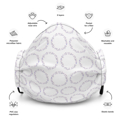 FVNTVNV V2 Face mask