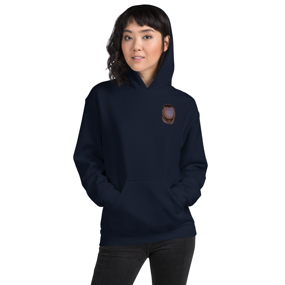 Disconnection Hoodie