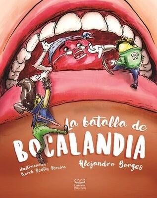 La batalla de Bocalandia