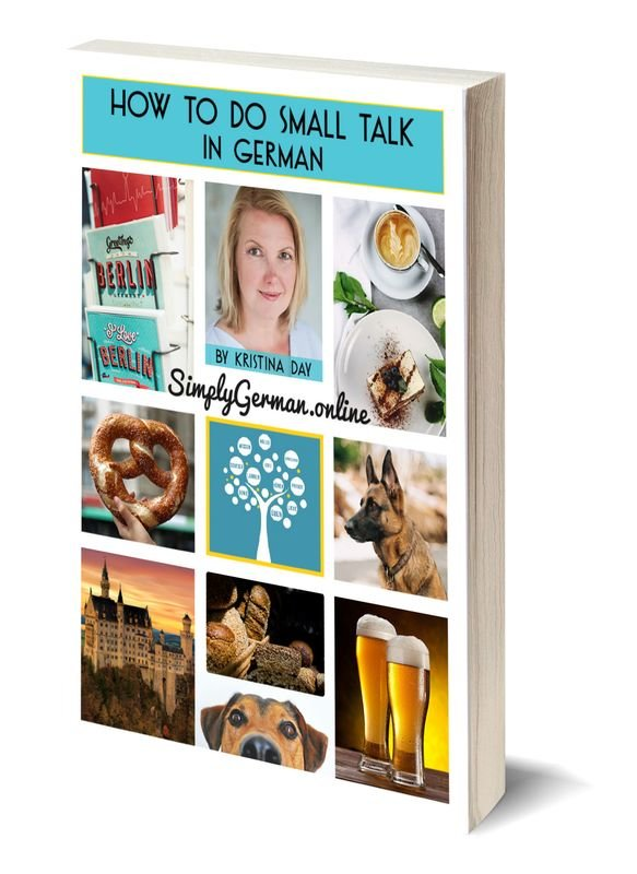 How to do Small Talk in German