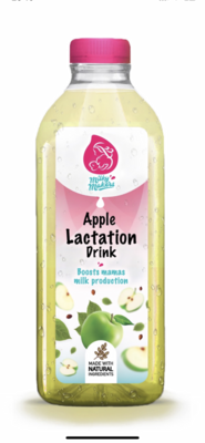 NEW! Herbal Apple Lactation drink
