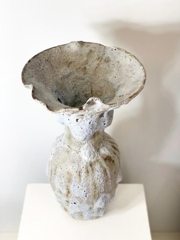 Volcanic Vase