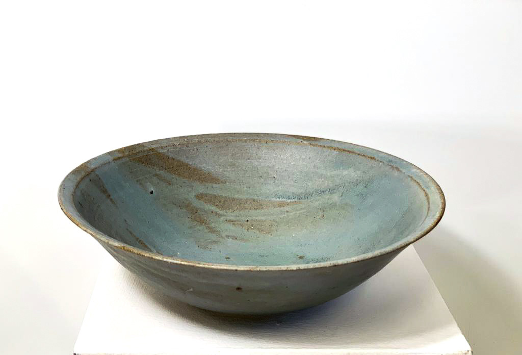 Stone Grey Bowl
