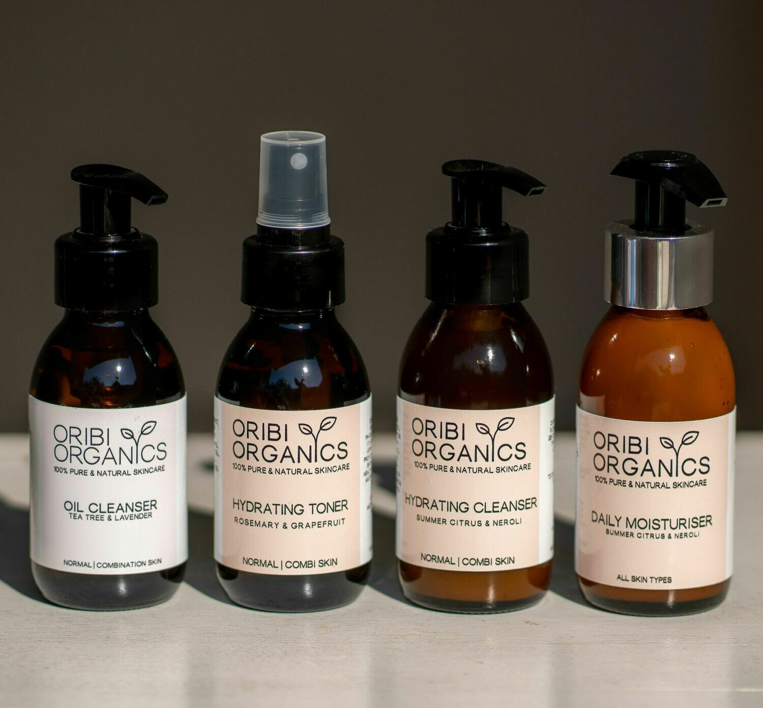 THE BASICS COLLECTION - Normal | Combi Skin
