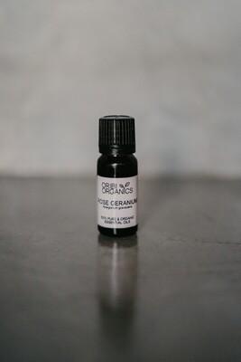 Essential Oil (organic) - Rose Geranium - 10ml