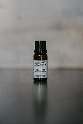 Essential Oil (organic) - Tea Tree - 11ml