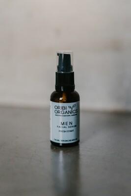MEN - Facial Oil Serum - Fresh Start - 30 ml