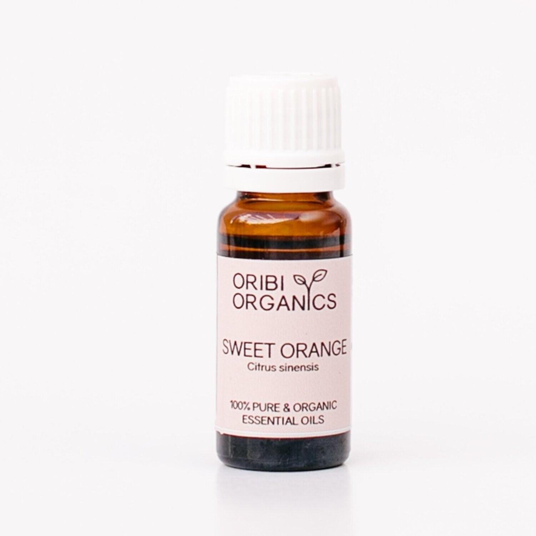 Essential Oil - Sweet Orange