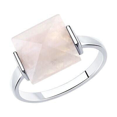 Кольца SOKOLOV серебро