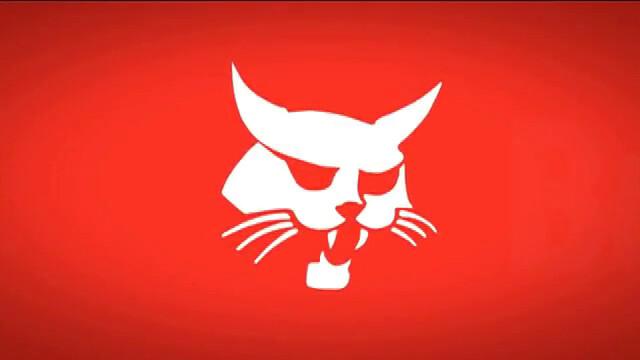 Dozer Blade Ram Lock - Fits All Bobcat