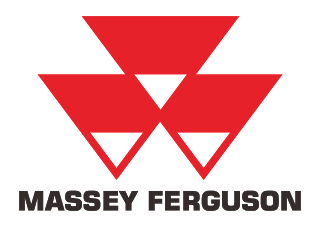 Steering Ram Lock - Fits All Massey Ferguson