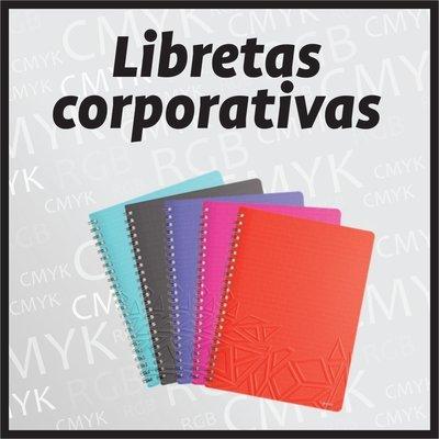 Libretas Corporativas