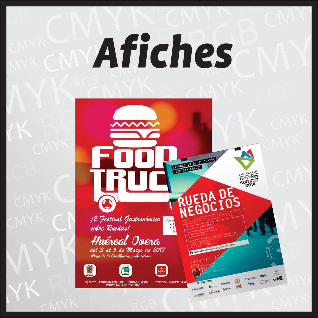 Afiches