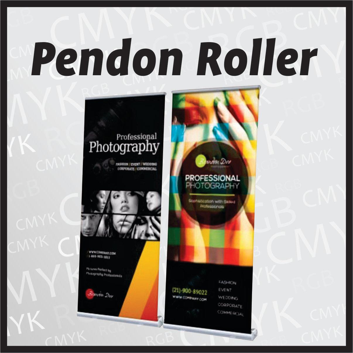 Pendon Roller