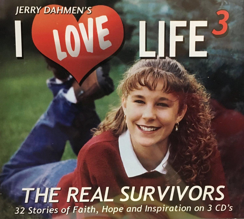 I Love Life CD