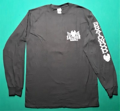 Original T/F.S. Long Sleeve T-Shirt