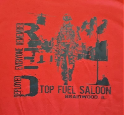 Wear Red Friday Shirt
