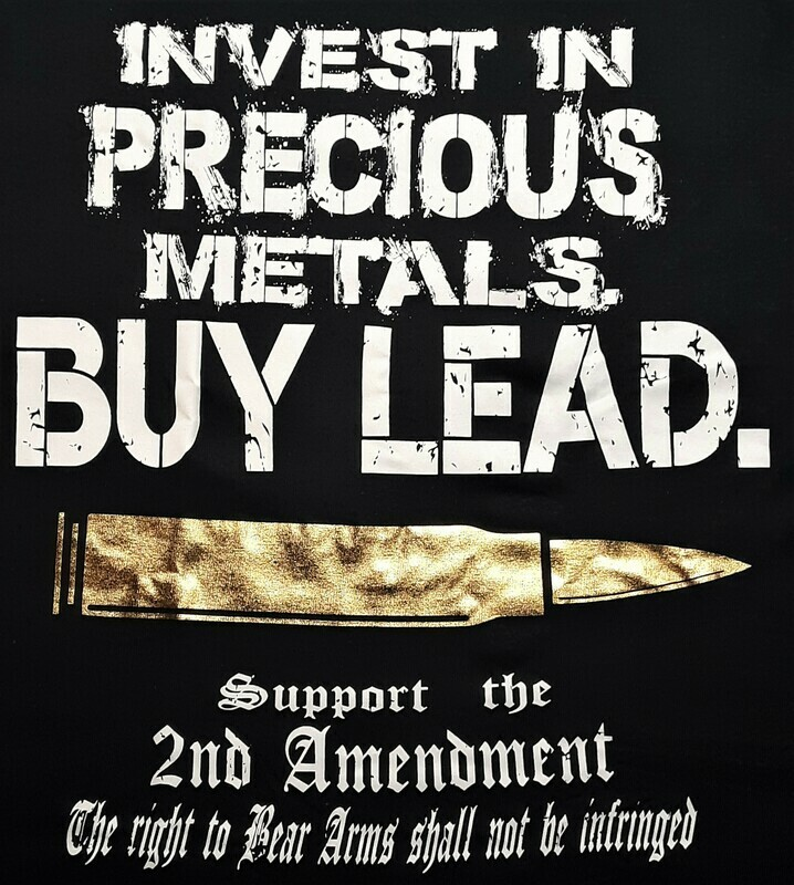 T/F.S. Precious Metals Shirt
