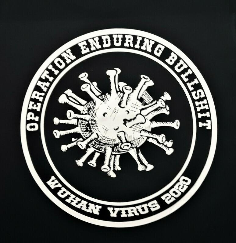 T/F.S. WUHAN VIRUS 2020