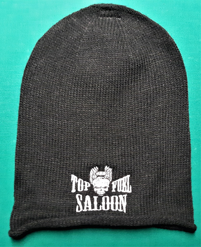 T/F.S. Slouchy Hat