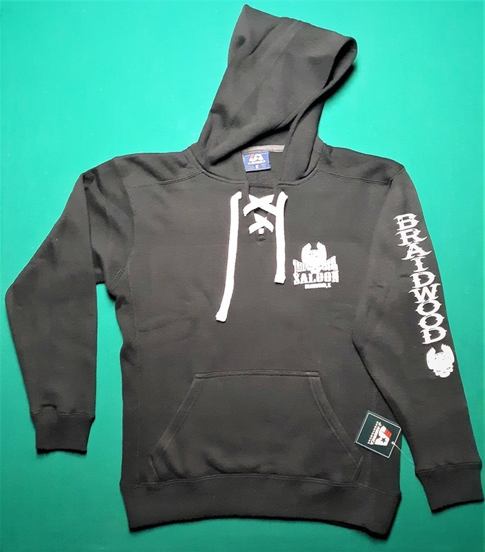 T/F.S. Hockey Hoodie