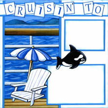 Cruisin to Paradise